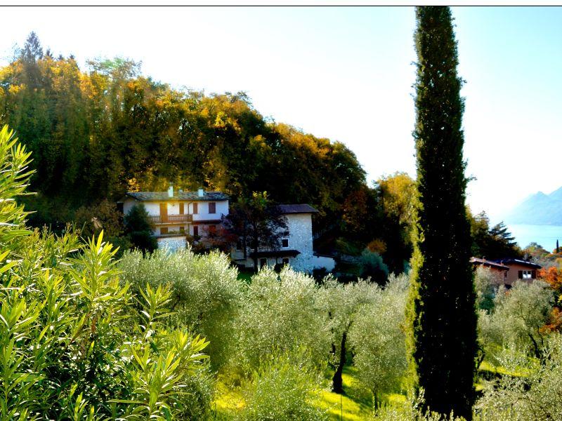 Landhaus Il Boschetto Reh