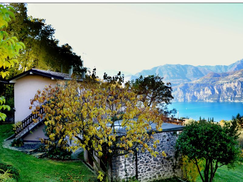 Cottage Il Boschetto Bussard