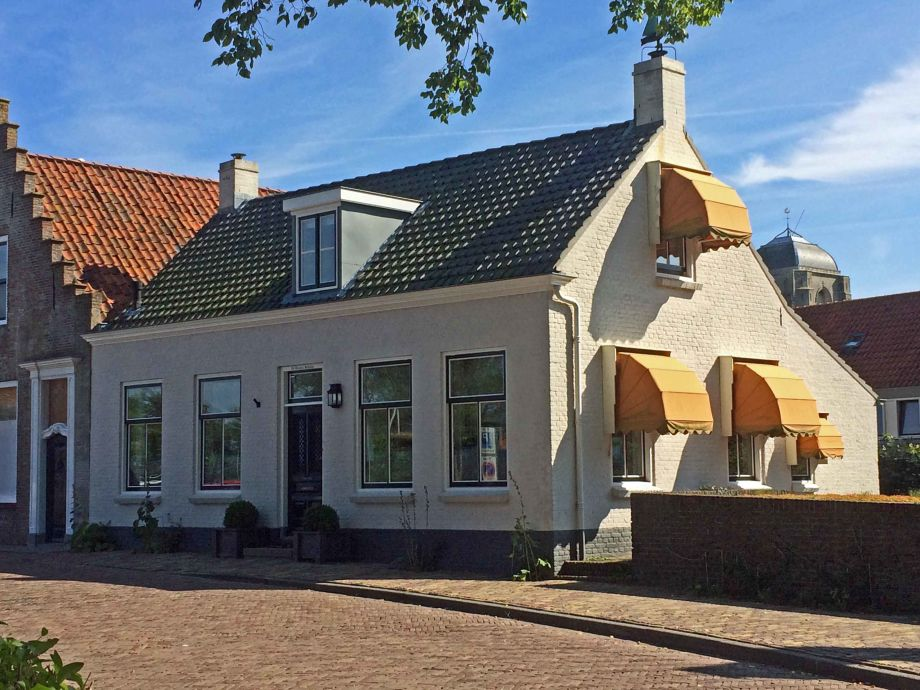 Ferienhaus de Blauwe Schaille