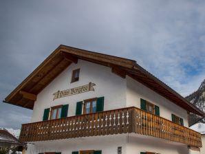 Ferienwohnung Haus Bergfee