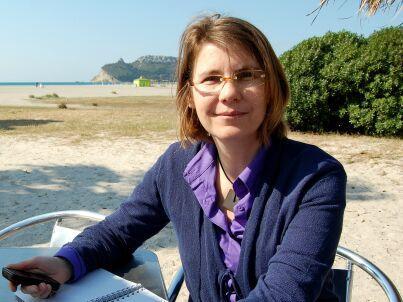 Ihr Gastgeber Katrin Thomas