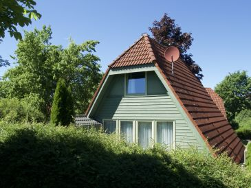Ferienhaus NDT Nurdachhaus im Ferienpark Immenstaad