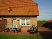Ferienhaus Nordsee Ferienhaus am Deich