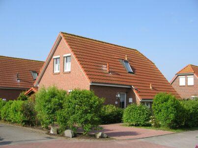 Barrierefreies Komfort Nordsee Ferienhaus