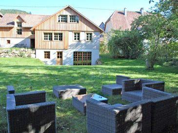Ferienhaus Au Fil de l'Eau 68G2916