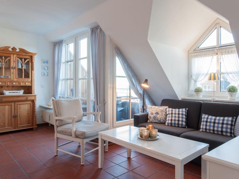 """Ferienwohnung Maisonette-Wohnung """"Britta"""""""