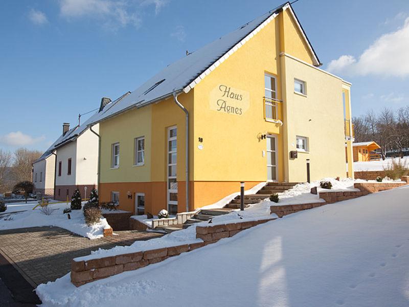 Ferienwohnung Haus Agnes FeWo 1