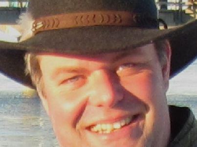 Ihr Gastgeber Wolfgang Reinersmann
