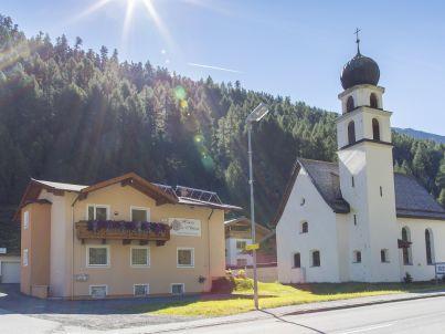 Haus La Chiesa
