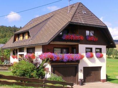 Stöckerwald im Haus Marlene Kaiser