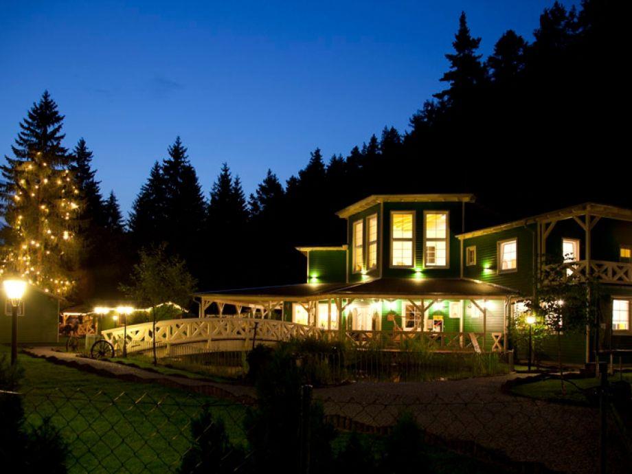 Ferienanlage Steintal