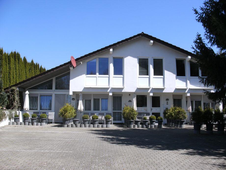 Außenaufnahme Trapp Lake Constance