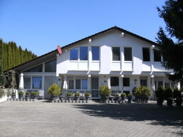 Ferienwohnung Trapp Bodensee
