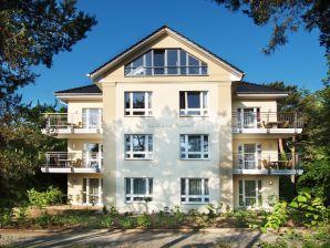Ferienwohnung Strandhaus Aurell