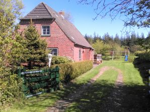 Ferienhaus Drelsdorfer Forst