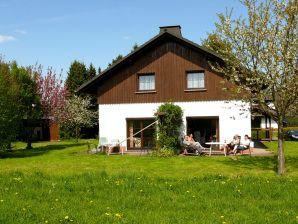 Ferienwohnung Hammermühle - Wohnung B