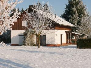 Holiday apartment Hammermühle - Wohnung B