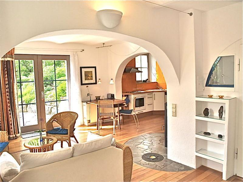Apartment Studio Rapp