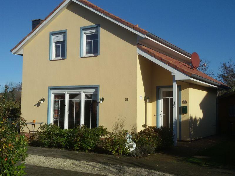 Ferienhaus Chalet Belair Schmidt