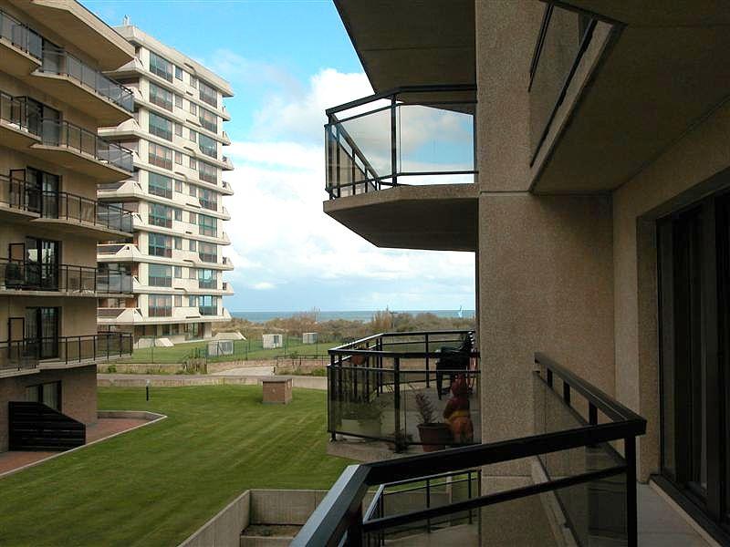 Apartment Westhinder 206