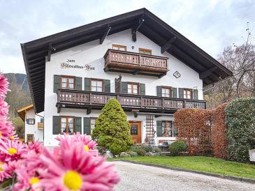 Ostermair Ferienwohnung Wamberg