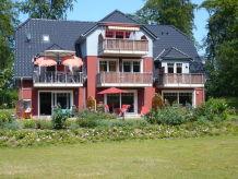 Ferienwohnung in der Villa Viktoria