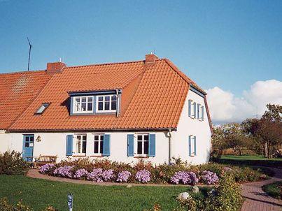 Ferienhaus Müritz - Flacher See, Klocksin