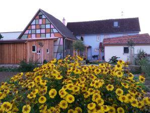 Ferienhaus auf dem Kimmelsbacher Hof