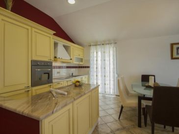Ferienwohnung in Deluxe Villa Matija