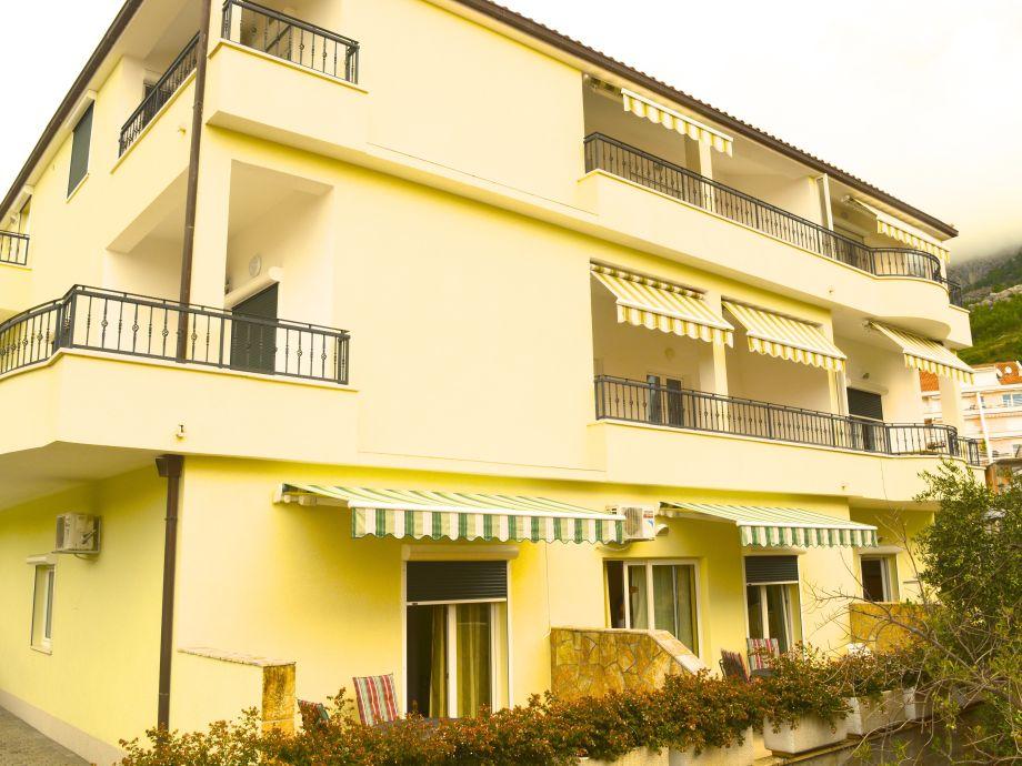 Villa Matija