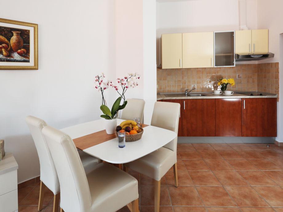 Apartment Brac