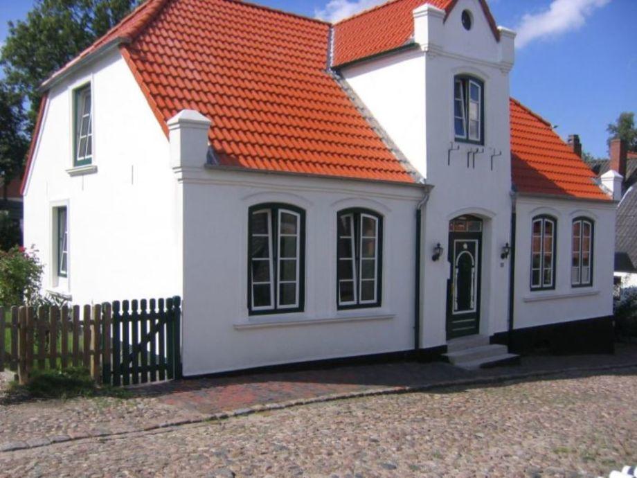 Ferienhaus in einer absolut ruhigen Straße in Meldorf