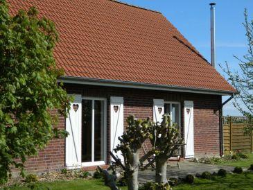 Ferienhaus Haus am Simonsberg