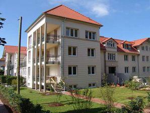 Ferienwohnung Haus Windrose App. 26