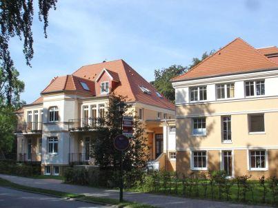 Haus Bucheneck App 10 - Sonnenschein