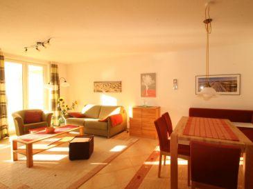 Ferienwohnung Haus Odin App. 03 - Leuchtfeuer