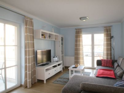 ferienwohnung haus f rstenhof app 04 strandholz ostsee firma hanse ferienwohnungen gmbh. Black Bedroom Furniture Sets. Home Design Ideas
