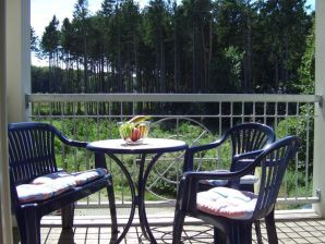 Ferienwohnung Villa Alexandra App. Düne 8