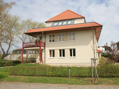 Haus Ostseeblick App. 01 - Möwennest