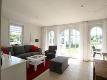 Ferienwohnung Villa Gesine App. 01 - Strandkorb