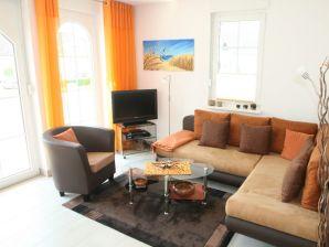 Ferienwohnung Villa Dorothee App. 04 - Nostos