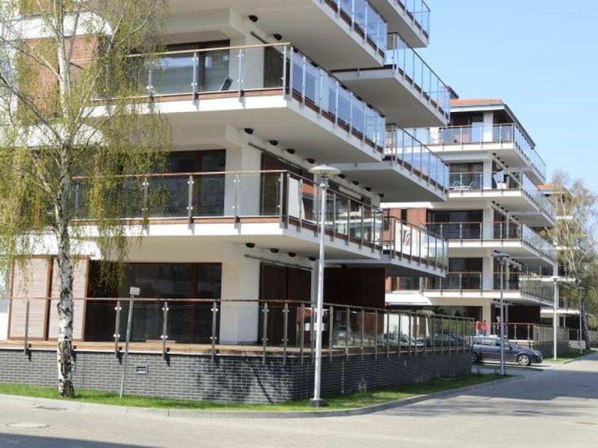Ferienwohnung Sun&Snow Plaza Typ  26 Personen, polnisch