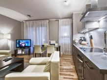 Ferienwohnung Sun&Snow Casa Marina SPA Typ - 2-6 Personen
