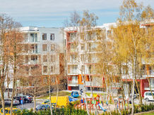Ferienwohnung Sun&Snow Polanki Typ 2-4 Personen