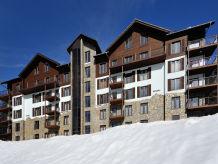 Ferienwohnung Sun&Snow Resorts - Typ 2-6 Personen