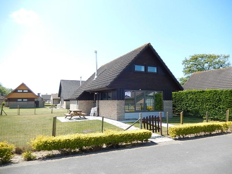 Ferienhaus Marinapark 36