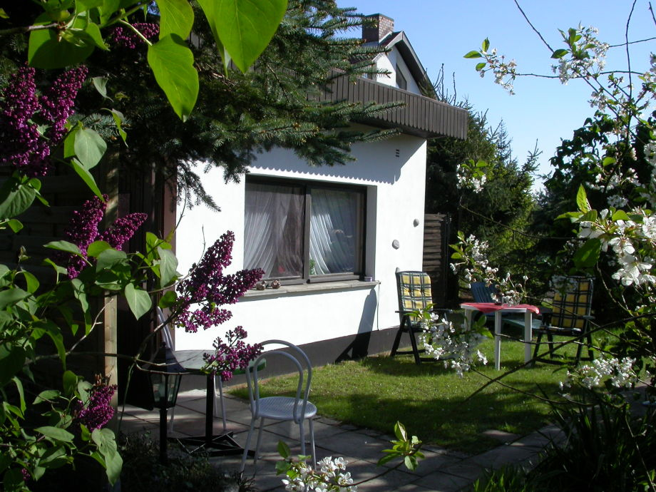 Sonniger Bungalow Rostock Dierkow