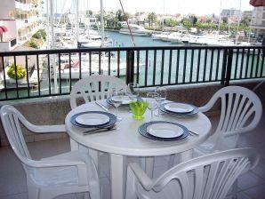 Ferienwohnung 0029-Caballito de Mar