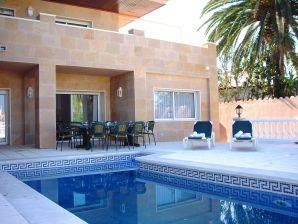 Villa 0107-Llobregat