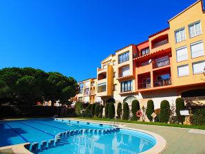 Holiday apartment 0090-Mirablau